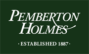 Pemberton Holmes Fairfield Office Logo